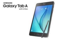 Galaxy Tab A with S Pen launched in Samsung's home country of South Korea