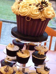 creativity with cakes