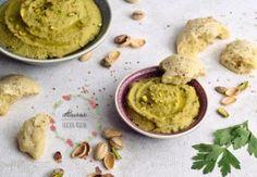 Ein perfekter Dip selbst gemachter Hummus, lecker, schnell gemacht und wirklich sehr einfach!