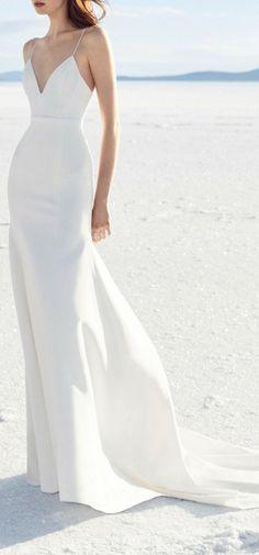THIS IS GORGEOUS #wedding #bridesmaiddresses #weddingdresses #womensfashion #ad