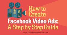 facebook video ads guide