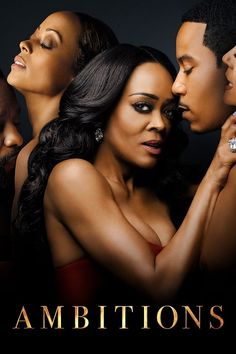 Trailer For OWN Original Series 'Ambitions' Starring Robin Givens & Essence Atkins F Movies, Hindi Movies, Movie Tv, Movie List, Robin Givens, Ambition, Atlanta, Netflix, Series Premiere