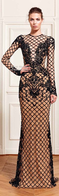 Travel Ready Resort Wear| Serafini Amelia| Travel Styling| Zuhair Murad Resort 2014 Collection