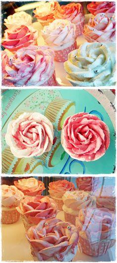 roses display :)