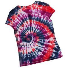 Summer Twist Tee Shirt | FaveCrafts.com