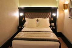 superior Room Superior Room, Bed, Furniture, Home Decor, Decoration Home, Stream Bed, Room Decor, Home Furnishings, Beds