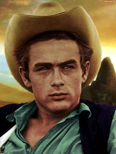 James Dean, actor and cultural icon starred in East of Eden, Rebel Without a Cause and Giant. He was killed in a tragic car accident at age 24. Born in Marion Indiana.