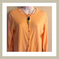 New ListingJ.Crew Peach Cardigan Beautiful peach colored cardi. Worn only once, no flaws. PP Trades Holds Offers welcome! J. Crew Sweaters Cardigans