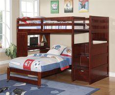 die besten 25 ikea hochbett mit schreibtisch ideen auf. Black Bedroom Furniture Sets. Home Design Ideas