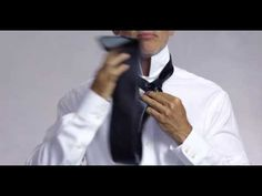 How To Tie A Tie - Full Windsor Knot | @Jenny Brooks Brothers (lord grantham wouldn't leave home without it)