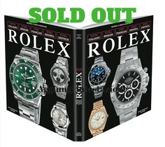 TOTAL ROLEX is SOLD OUT