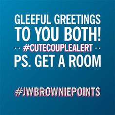 Win Win Win! Simply Repin this Xmas Card and you and a friend could win The Gladwith PJ Set #JWBrowniePoints More info: http://wills.ly/JWBrowniePoints