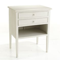 Wisteria - Furniture - Shop by Category - Accent Tables & Pedestals - Dreamy Bedside Table Thumbnail 2
