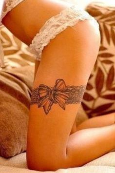 Really want this Garter tattoo