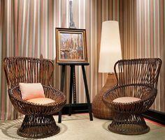 margherita chairs!!!!love them