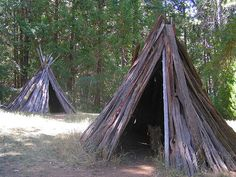 Miwok Village  Come and learn more at the Hooked on Marin Speaker Series in October 2013