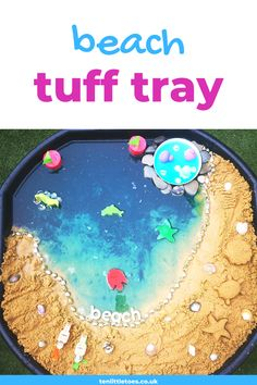 Baby Room Activities, Kids Activities At Home, Eyfs Activities, Infant Activities, Baby Messy Play Ideas, Toddler Messy Play, Outdoor Play For Toddlers, Tuff Tray Ideas Toddlers, Baby Sensory