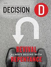 Home - Decision Magazine Billy Graham Family, Anne Graham Lotz, Billy Graham Evangelistic Association, Follow Jesus, Scripture Study, King Jr, Knowing God, Martin Luther King, True Stories