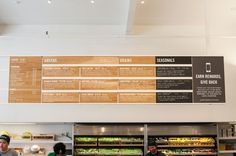 Inside Sweetgreen's Impeccable New Santa Monica Salad Shop, Opening August 18 - Eater LA