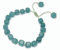Lola Rose Jewellery - Sea Green Quartzite Cici Gemstone Bead Bracelet £20 Rose Jewelry, Jewelry Shop, Jewellery, Lola Rose, Beaded Necklace, Beaded Bracelets, Gemstone Beads, Sea, Gemstones