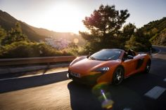 The competitive finance options will be made available on all new McLaren models including the Ultimate Series which includes the McLaren the Super Series and limited edition 2015 Mclaren 650s, New Mclaren, Mclaren Models, Full Hd Pictures, Hd Wallpaper, Wallpapers, Used Cars, Luxury Cars, Spider