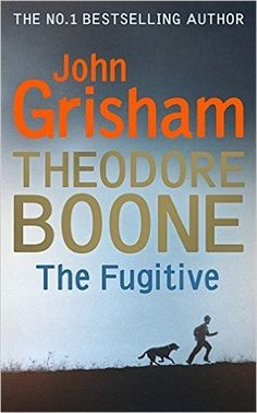 Theodore Boone 5: The Fugitive