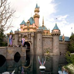 Best Family Theme Parks | Spoonful