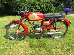 Benelli 50cc