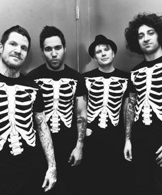 How Fall Out Boy Rose Again