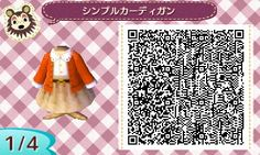 Animal Crossing Designs, newleafing: i love this so much :) found here...