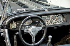 1998 Morgan Plus 8 - Plus 8 4.6 V8 Wide Body, spectacular!   Classic Driver Market