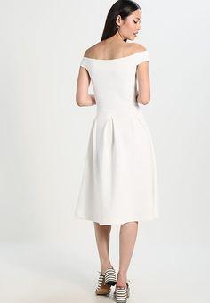 mint berry Jerseykjoler - white alyssum - Zalando.dk 1abda59706524