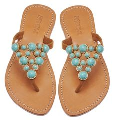 Shoreline Sweetheart Jeweled Sandals Mystique Style# 1644...I have these sandals.  They are so comfortable and well made :)