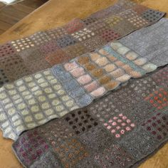 Sophie Digard Superfine Wool crochet