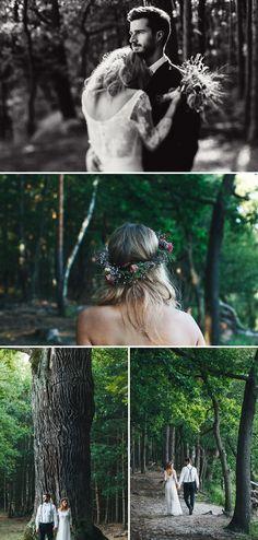 Verführerische Romantik am See von Paul liebt Paula #weddingphotography