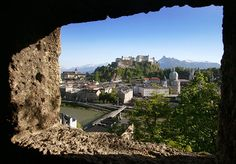 Salzburg, a city of unspeakable beauty and culture in Austria and absolutely a place of pilgrimage for all of us who cherish and celebrate the music of Wolfgang Amadeus Mozart!