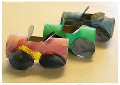 13 superleuke zelfmaak ideetjes die je met lege toiletrollen kunt maken! Crafts To Do, Crafts For Kids, Decoration, Wooden Toys, Diys, Agriculture, Cardboard Rolls, Kid Friendly Art, Kids Fun