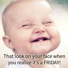 Friday!!