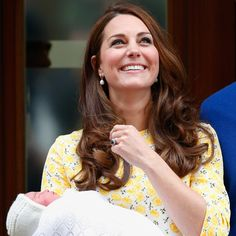Kate Middleton Breaks From Maternity Leave to Support an Important Cause