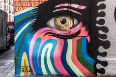 Francis Street - Street Art | Flickr - Photo Sharing!