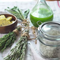 Store leftover herbs for a rainy day with these 4 easy methods.
