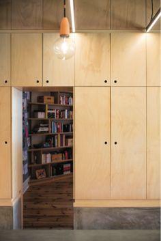 Creative Continuum Enokis Hindmarsh Residence