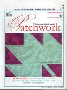 Manual Basico de Patchwork 6 - Lourdes Perez - Álbumes web de Picasa