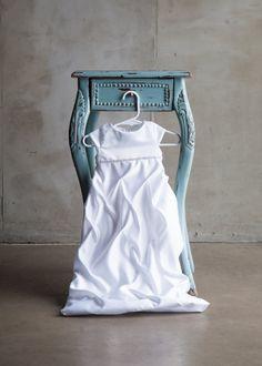 Blessing dress by LittleStatement on Etsy, $75.00