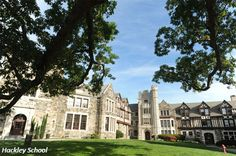 Hackley School (photo provided by the school)