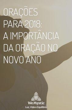 Orações de ano novo