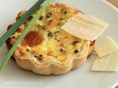 TarteletteFromagesBLOG8 Quiches, Tartelette, Mets, Pizza, Cake, Breakfast, Food, Cheese, Kitchens