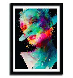 PAINT by Alessandro Pautasso - artandtoys.com
