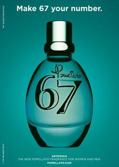 #profumo - Pomellato 67 Artemisia, la nuova fragranza energizzante per donna e per uomo di #pomellato.