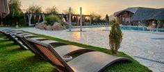 Pool Castel Transilvania Baia Mare